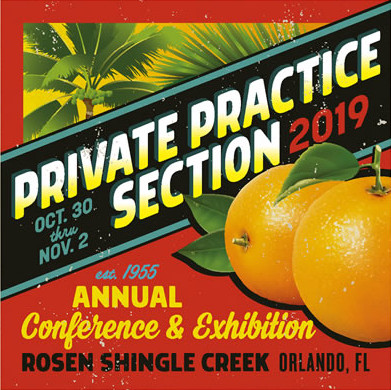 Pps 2019 Calendar PPS Event Calendar     Private Practice Section